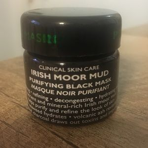 BRAND NEW Peter Thomas Roth Irish Moor Mud Mask